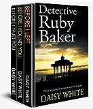 Ruby Baker Seaside Mystery Trilogy