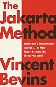 The Jakarta Method: Washington's…