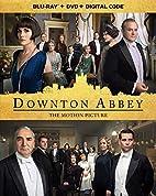 Downton Abbey (Movie, 2019) [Blu-ray] by…