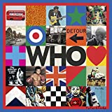 WHO (Deluxe Edition) / The Who