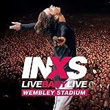 Live Baby Live Wembley Stadium / Inxs