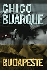 Budapeste – tekijä: Chico Buarque