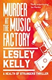 Murder at the Music Factory