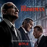 The Irishman Soundtrack