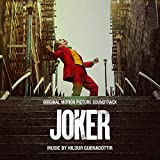 Joker [Soundtrack] (2019)