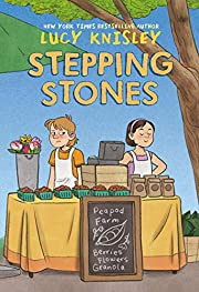 Stepping stones por Lucy Knisley