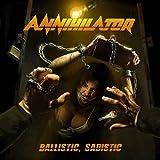 Ballistic, Sadistic (2020)