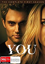 You: Season 1   NON-USA Format   Region 4…