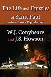 The Life and Epistles of St. Paul af W. J.…