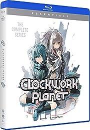 Clockwork Planet: The Complete Series…