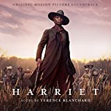 Harriet [Soundtrack] (2019)