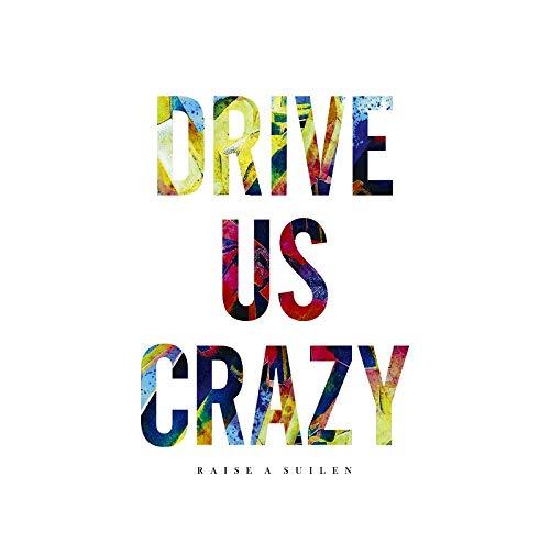 DRIVE US CRAZY