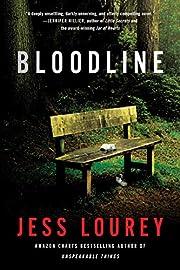 Bloodline de Jess Lourey