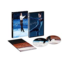 【Amazon.co.jp限定】氷上の王、ジョン・カリー 初回限定版(ブロマイド2枚セット付) [DVD]