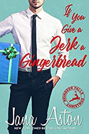 If You Give A Jerk A Gingerbread (Reindeer…
