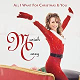All I Want For Christmas Is You [Single] (2019)