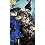 とんがり帽子のアトリエ フルHD(1080×1920)スマホ壁紙/待受 オルーギオ