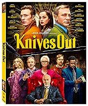 Knives Out [Blu-ray] – tekijä: Daniel…