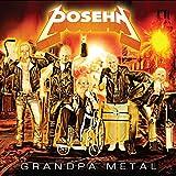 Grandpa Metal (2020)