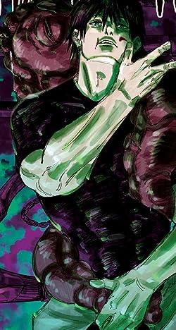呪術廻戦の人気壁紙画像 禪院甚爾(ぜんいんとうじ)