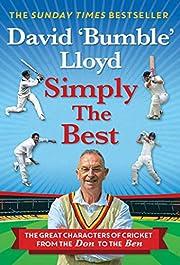 Simply the Best por David Lloyd