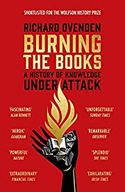 Burning the Books: RADIO 4 BOOK OF THE WEEK:…