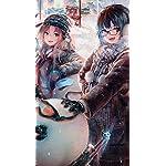 裏世界ピクニック iPhoneSE/5s/5c/5(640×1136)壁紙 仁科鳥子 (にしなとりこ),紙越空魚 (かみこしそらを)