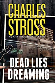 Dead Lies Dreaming (Laundry Files Book 10)…