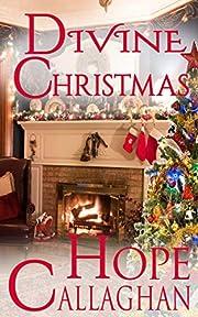 Divine Christmas: A Divine Cozy Mystery…