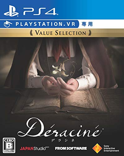 Déraciné(デラシネ)Value Selection