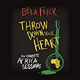 Throw Down Your Heart: Tales From The Acoustic Planet, Volume 3: Africa Sessions (2009)