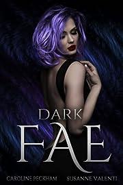 Dark Fae (Ruthless Boys of the Zodiac) by…