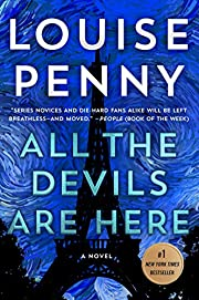 All the Devils Are Here: A Novel (Chief…