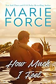 How Much I Feel (Miami Nights Book 1) de…