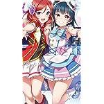 ラブライブ! iPhoneSE/5s/5c/5(640×1136)壁紙 西木野真姫,園田海未