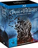 Game of Thrones - Die komplette Serie