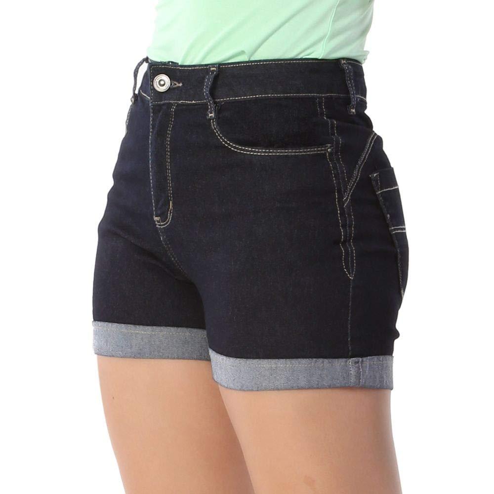 Até 40% off Shorts, Saias e Calças Femininas