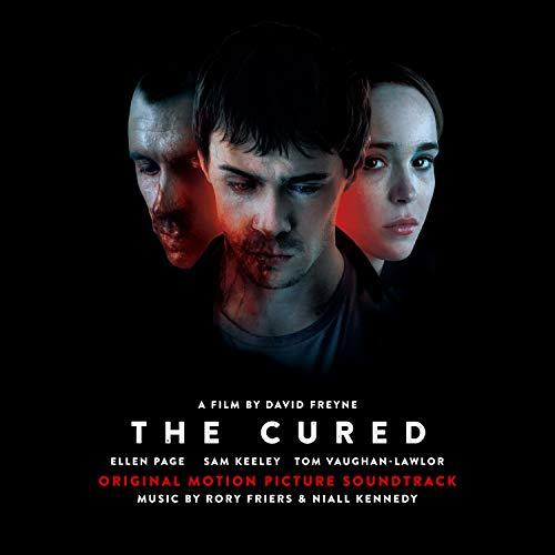 キュアード(THE CURED) サウンドトラック