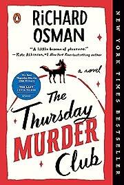 The Thursday Murder Club: A Novel (A…