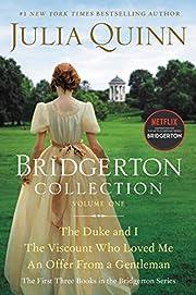 Bridgerton Collection Volume 1: The First…