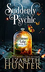 Suddenly Psychic: A Paranormal Women's…