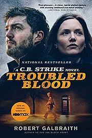 Troubled Blood (A Cormoran Strike Novel Book…