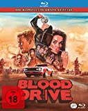 Blood Drive - Die Komplette Staffel 1