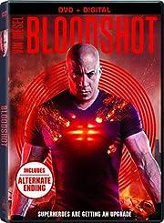 Bloodshot de Vin Diesel
