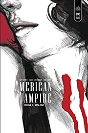 American Vampire, Intégrale Tome 2 :…