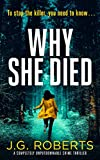 Why She Died
