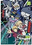 機動戦士ガンダムF90FF(2) (角川コミックス・エース)