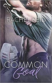 Common Goal: A Gay Sports Romance (Game…