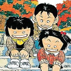 じゃりン子チエの人気壁紙画像 米谷里子,平山ヒラメ,竹本チエ