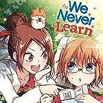 ぼくたちは勉強ができない iPad壁紙 関城紗和子,緒方理珠